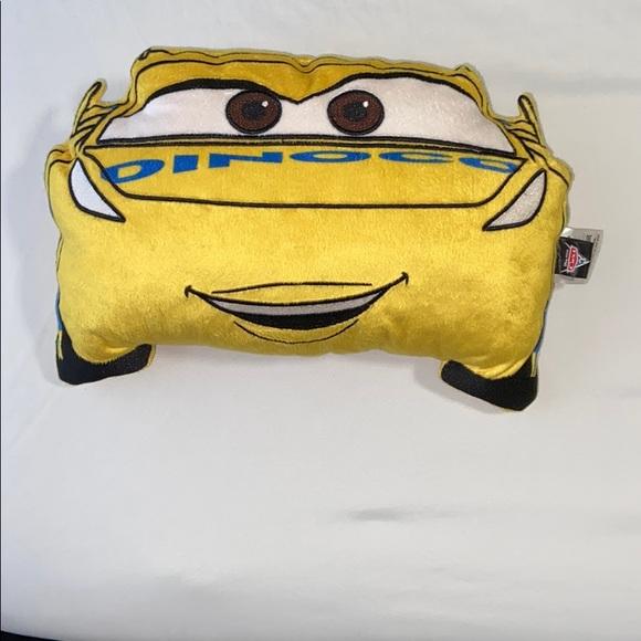 "Disney Other - Cars ""Cruz Ramirez"""